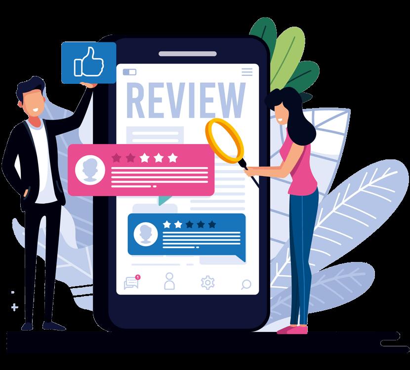 Effective Website Platform